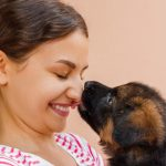 Tödliche Gefahr: So ungesund sind Hunde-Küsse!