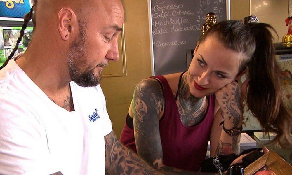 """Classic Tattoo Berlin: Tag & Nacht"""": Daniel Krause Ist Zurück!"""