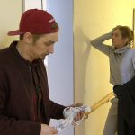 Berlin - Tag & Nacht: Leon im Krankenhaus! Streit mit Milla eskaliert