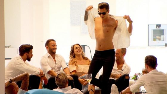 Bachelorette 6 Andre BILD RTL MG RTL D