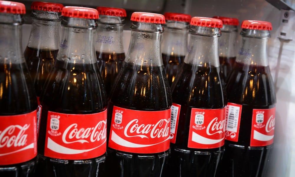 Coca Cola BILD iStock