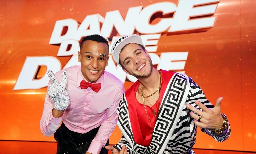 Dance Dance Dance 2 BILD RTL Stefan Gregorowius