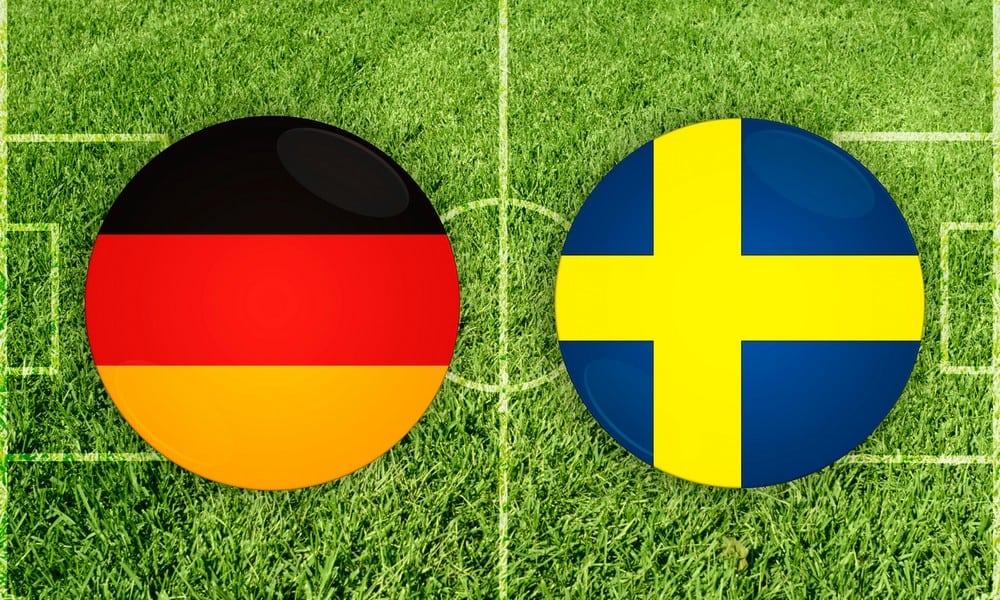 Deutschland Aufstellung Schweden