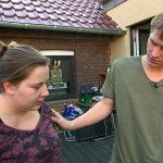 Sarafina Wollny und Peter: Erster Zoff nach der Hochzeit!