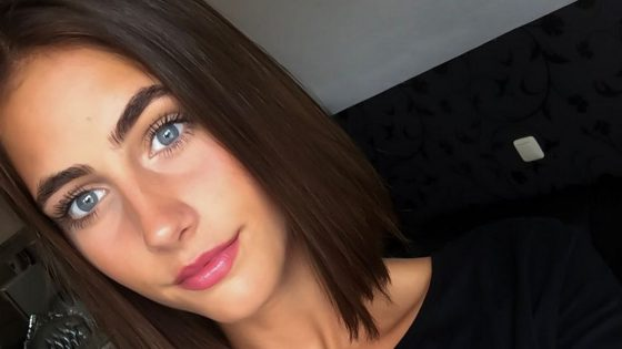 GNTM 2019 12 Justine BILD Instagram