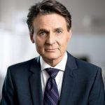 Wolfgang Bahro: GZSZ-Star hat sich die Hand gebrochen!