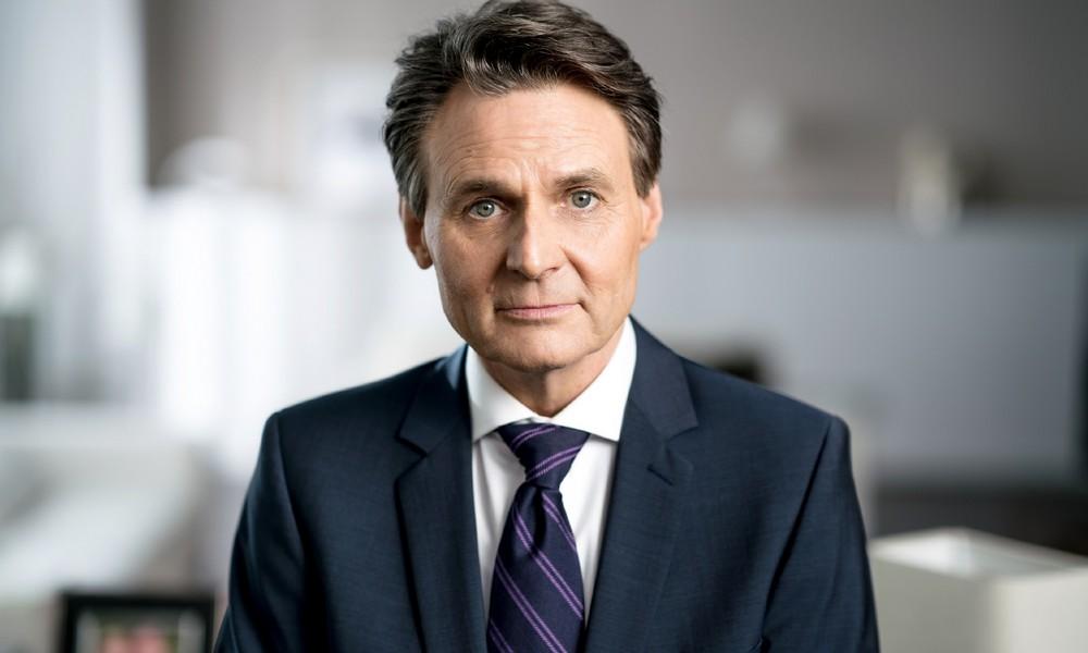 Wolfgang Bahro: GZSZ-Star spricht über Ausstieg!
