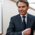 Wolfgang Bahro: Drehstopp nach Unfall? So geht es bei GZSZ weiter!