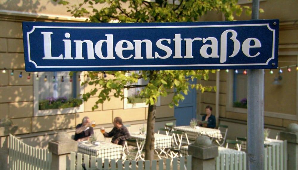 KU 2014 BILD ARD Lindenstrasse 1 BILD WDR