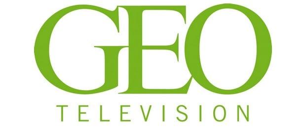 KU 2014 SLIDE620 TV LOGO Geo Television BILD RTL