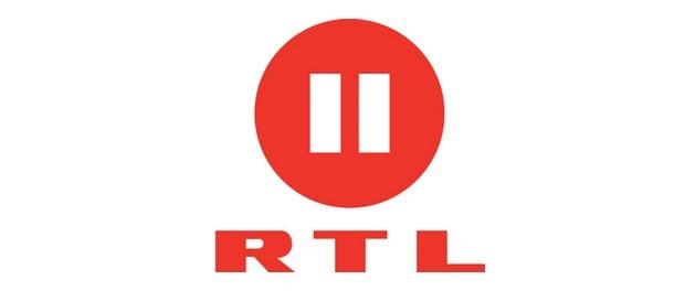 KU 2014 SLIDE620 TV LOGO RTL II 2 NEU BILD RTL II
