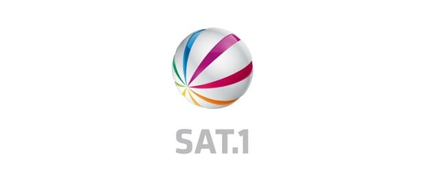 KU 2014 SLIDE620 TV LOGO SAT1 1 BILD SAT1