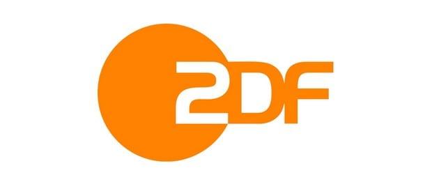 KU 2014 SLIDE620 TV LOGO ZDF BILD ZDF