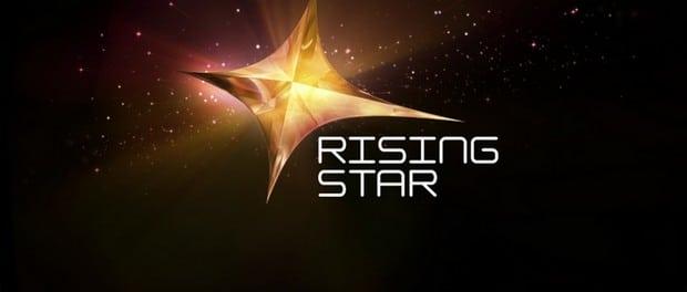 KU 2014 SLIDE620 TV RTL Rising Star 1 BILD RTL