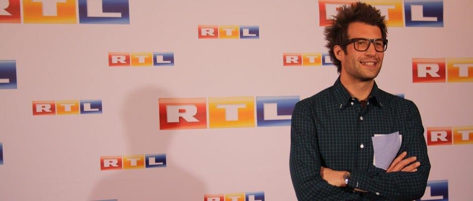 KU 2014 SLIDE940 TV 8 Daniel Hartwich BILD kukksi Marco