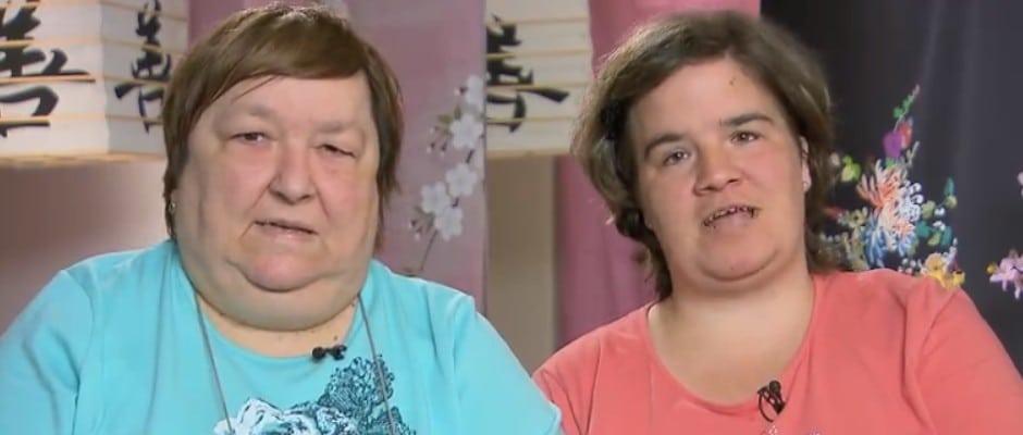 KU 2014 SLIDE940 TV RTL Beate und Irene 1 BILD Screenshot