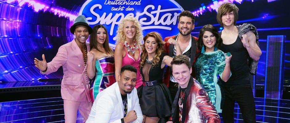 KU 2014 SLIDE940 TV RTL DSDS 2017 KAND 30 Top 10 BILD RTL Stefan Gregorowius