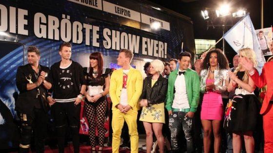 KU 2014 SLIDE940 TV RTL DSDS Kandidat 52 BILD RTL Frank Hempel