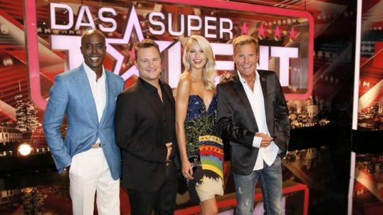 KU 2014 SLIDE940 TV RTL Das Supertalent 2014 1 BILD RTL Axel Kirchhof