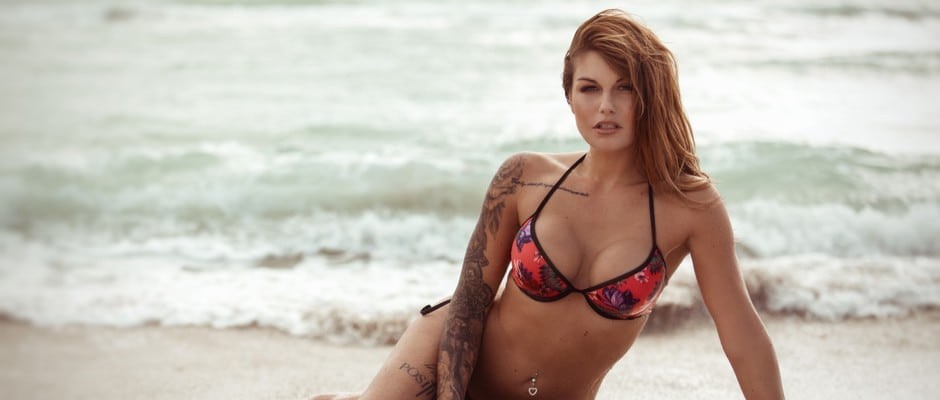 Playboy fabienne