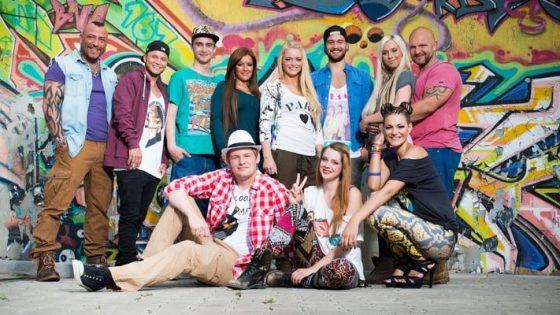 KU 2014 SLIDE940 TV RTL II Berlin Tag und Nacht 5 BILD rtl2