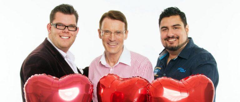 Neue Folgen: Traumfrau gesucht bei RTL II