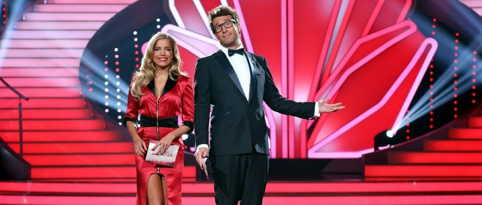KU 2014 SLIDE940 TV RTL Lets Dance 16 BILD RTL Stefan Gregorowius