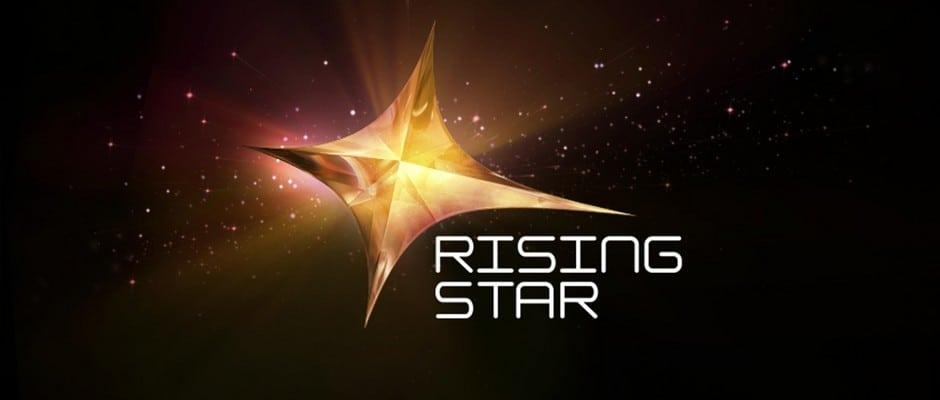 KU 2014 SLIDE940 TV RTL Rising Star 2 BILD RTL