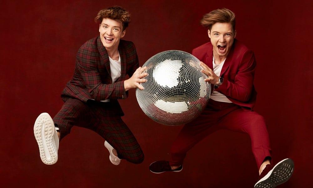 Lets Dance 2018 3 Die Lochis BILD RTL Arya Shirazi