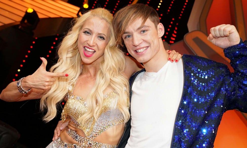 Lets Dance 2018 5 Heiko LochmannBILD RTL Stefan Gregorowius