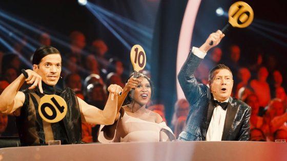 Lets Dance 2019 5 BILD TV NOW Guido Engels
