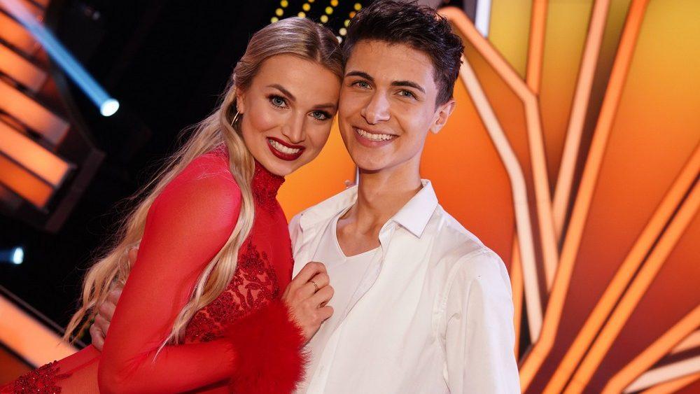 gewinner lets dance 2019