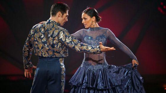 Lets Dance Nazan Eckes