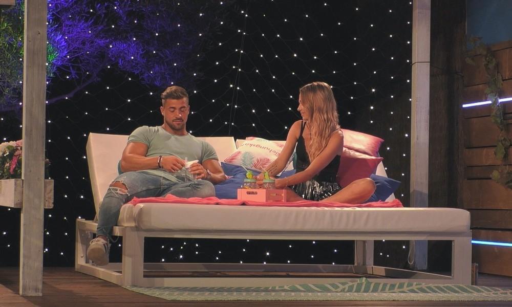 Love Island 8 BILD RTL II