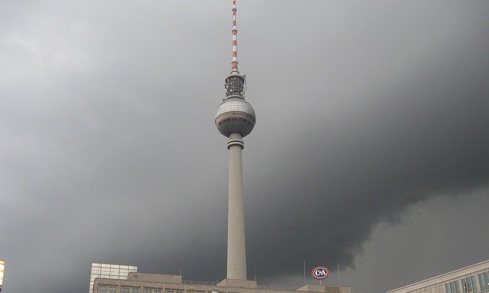 NEWS 3 Berlin Unwetter BILD kukksi
