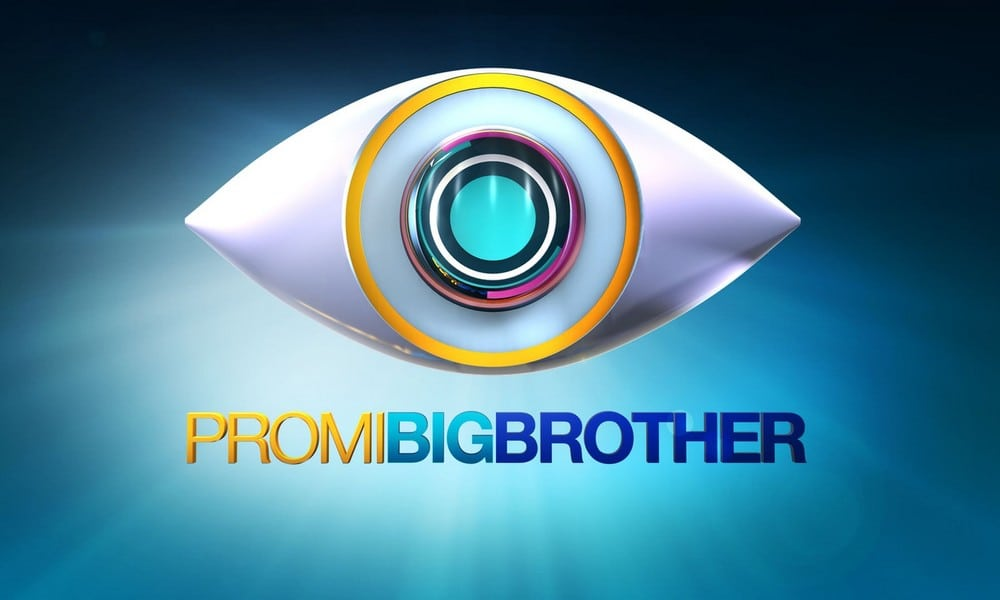 Promi Big Brother 1 Logo BILD Sat1