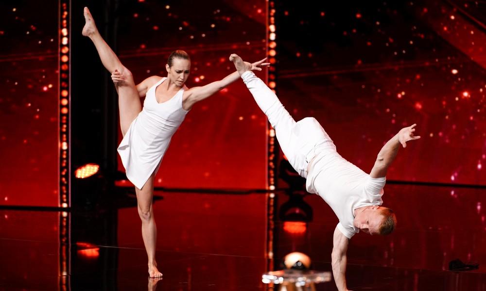 Supertalent 2019: Evgeny Smirnov verlor bei einem Unfall ein Bein!