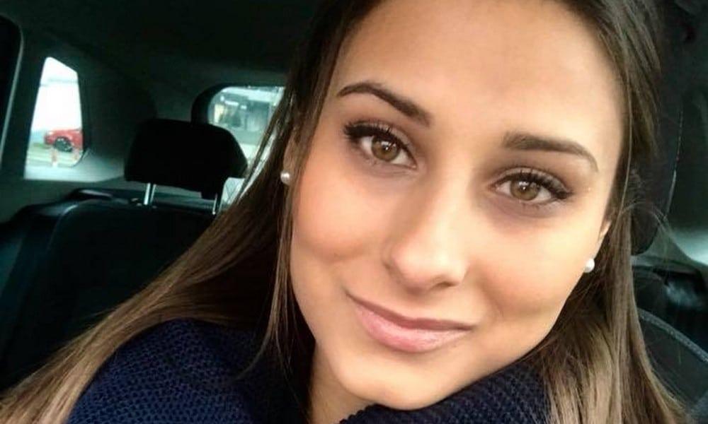 Sabrina Trovato Tochter