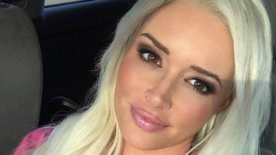 STARS 261 Daniela Katzenberger BILD Facebook