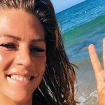 Saskia Beecks: Nackt-Bild sorgt für Diskussionen!