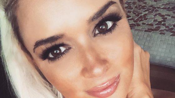 STARS 414 Daniela Katzenberger BILD instagram