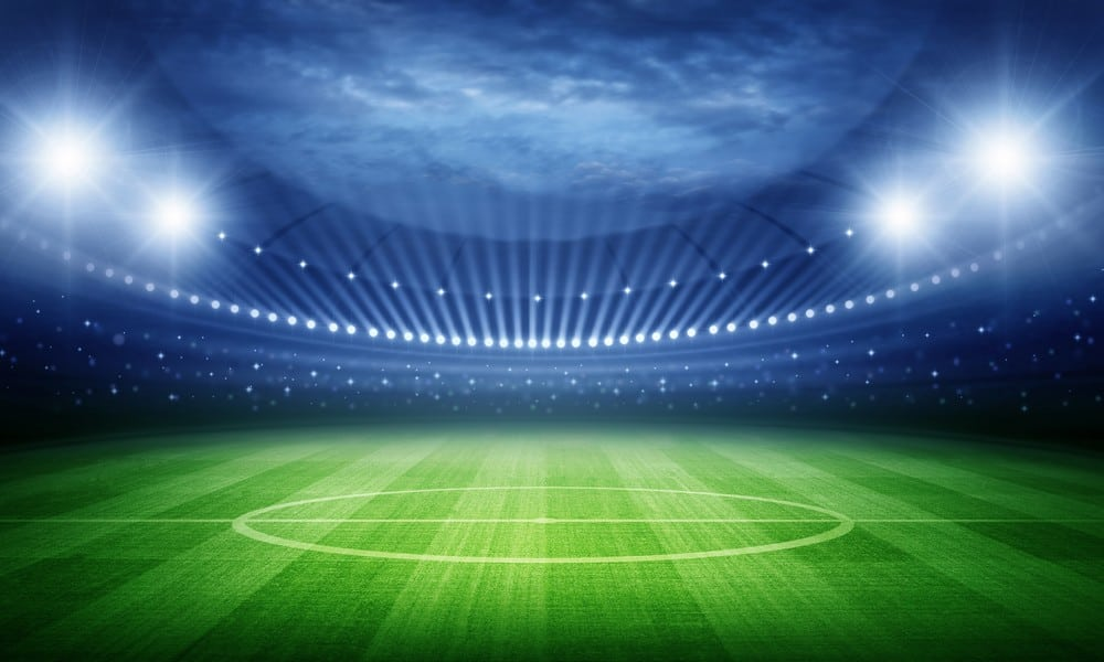 St 10 Fußball BILD iStock