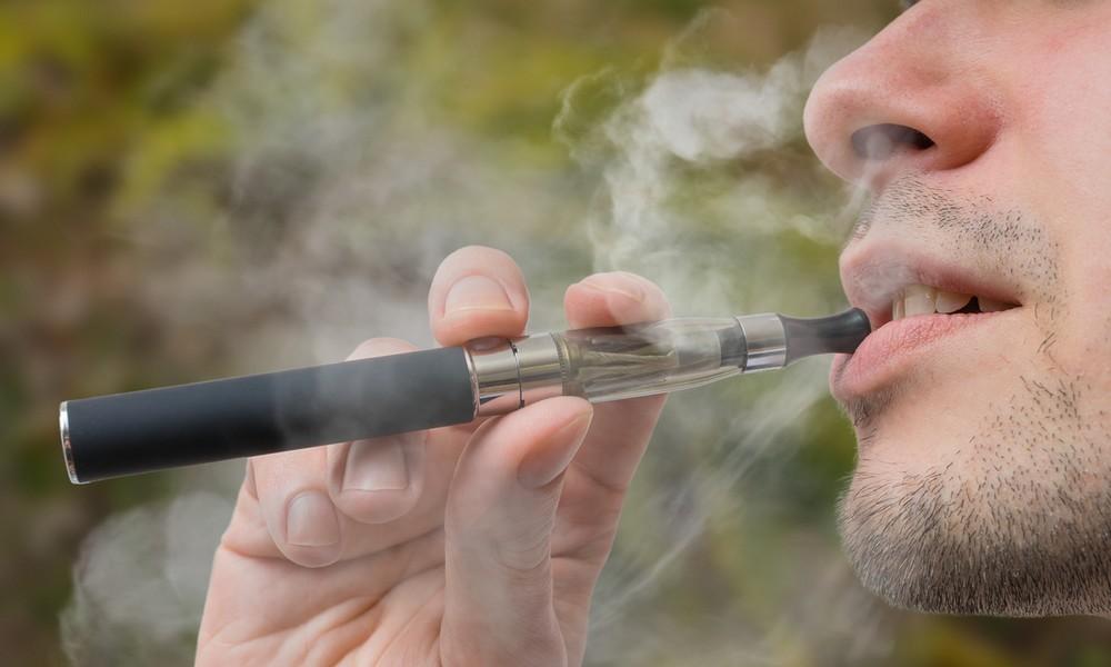 E Zigarette Entzündung Im Mund