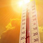 Hitze-Horror: Bald 46 Grad in Deutschland?