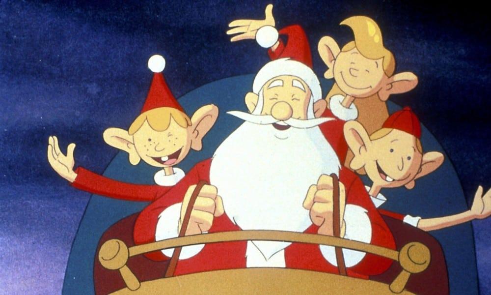 Weihnachtsmann Und Co Kg Ganze Folgen
