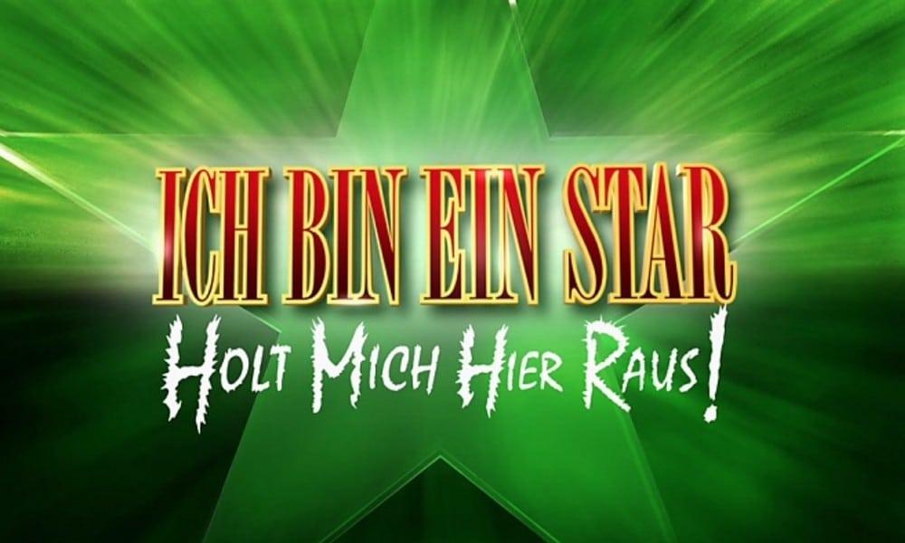 TV SON 2 Dschungelcamp Logo BILD RTL