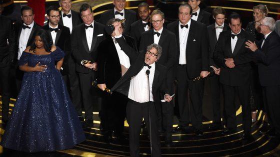 dpa 88 Oscars BILD dpa