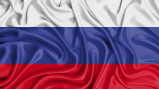 flag of russia picture id976576284