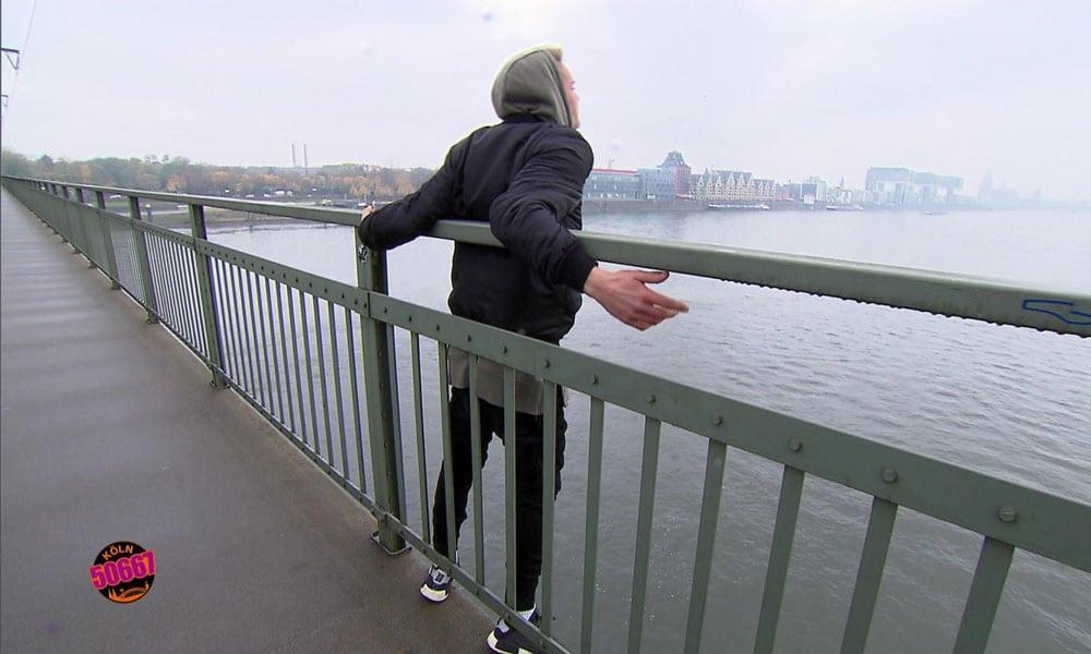 Selbstmord Köln