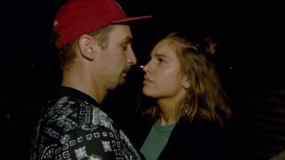 """Leon und Milla bei """"Berlin - Tag & Nacht"""""""